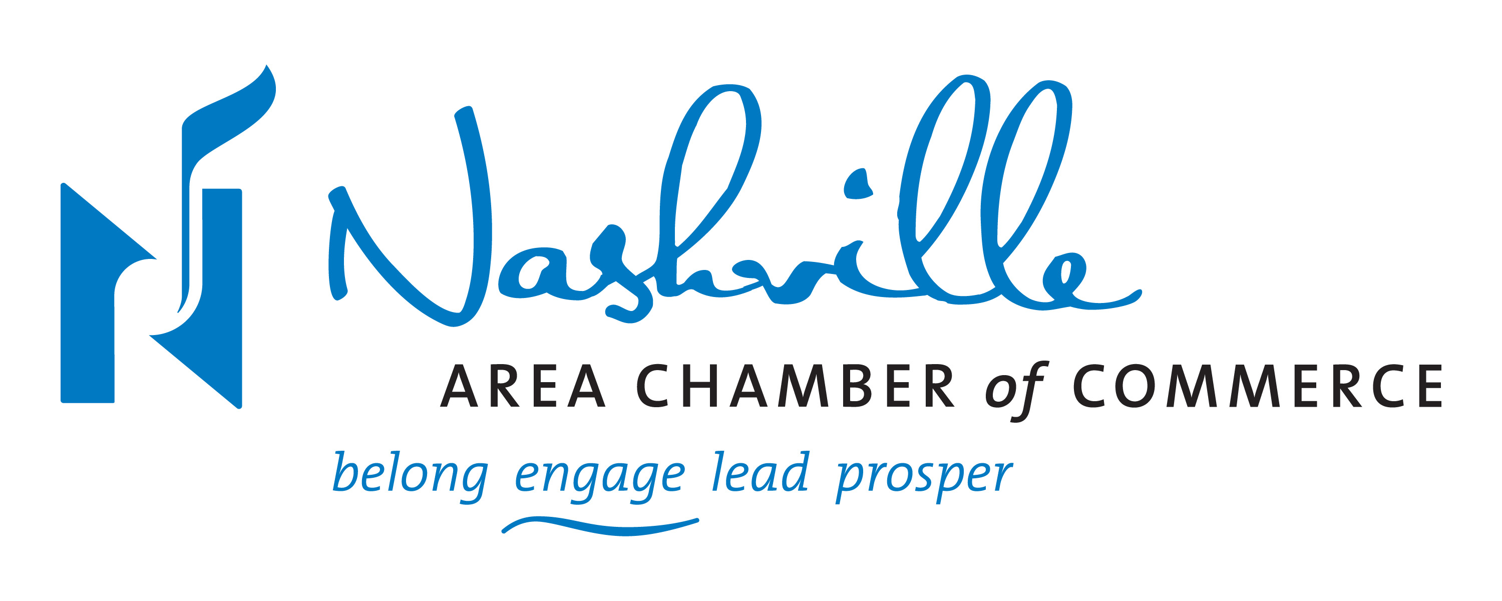 Nashville Area Chamber of Commerce Member